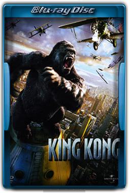 King Kong Torrent dublado