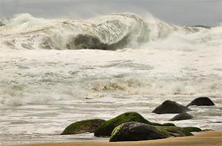 Pantai Hanakapiai Tempat Wisata Yang Indah Tapi Berbahaya