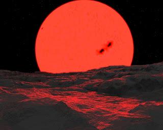 Kematian Matahari menurut AlQuran