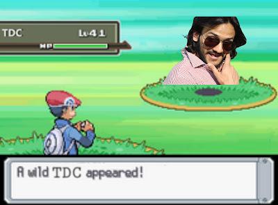 TDC Pokemon