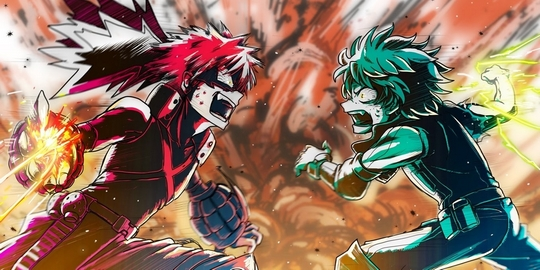 My Hero Academia, Weekly Shonen Jump, Shueisha, Boku no Hero Academia, Manga, Actu Manga, Actu Japanime, Japanime,