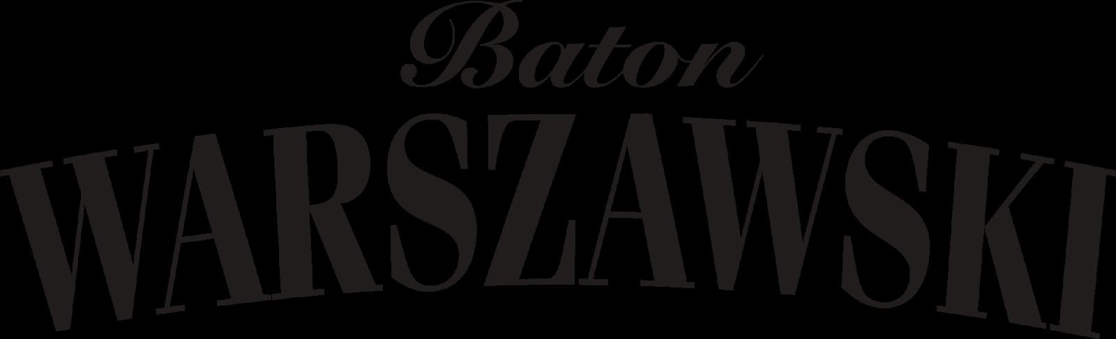 Baton warszawski