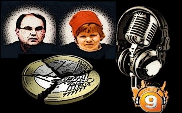 ΒΙΝΤΕΟ: Κερδοσκόποι - η Ελλάδα είναι μόνο η αρχή: το ραδιοντοκιμαντέρ των Κακλαμάνου, Καζάκη που πρέπει να ακούσουν όλοι οι Έλληνες