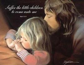 Que Jesus abençoe a todos!!!