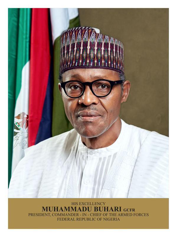 FULL Text Of President Muhammadu Buhari Inauguration Speech