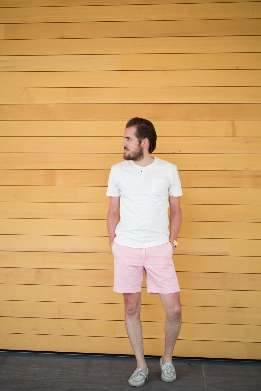 Jcrew Mens Outfit of The Day