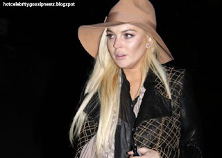 celebrity gossip Lindsay Lohan May Face 28 Months Behind Bars