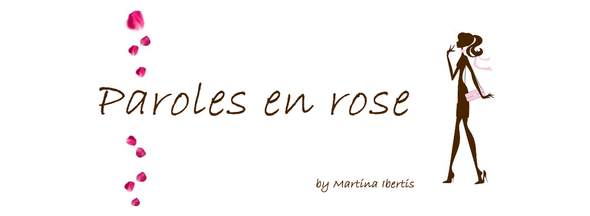 Paroles en rose