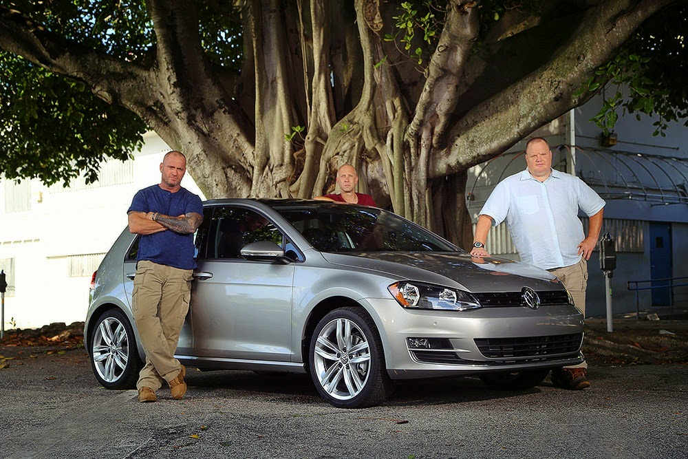 Volkswagen Clean Diesel Campaign >> VOLKSWAGEN TEAMS UP WITH DISCOVERY CHANNEL FOR THIRD YEAR AS PRESENTING SPONSOR OF SHARK WEEK ...