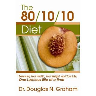 80/10/10 diet book