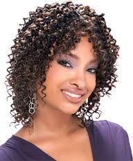 Admirable Hair Extension Hairstyles And Information Deep Wave Hairstyles Short Hairstyles For Black Women Fulllsitofus