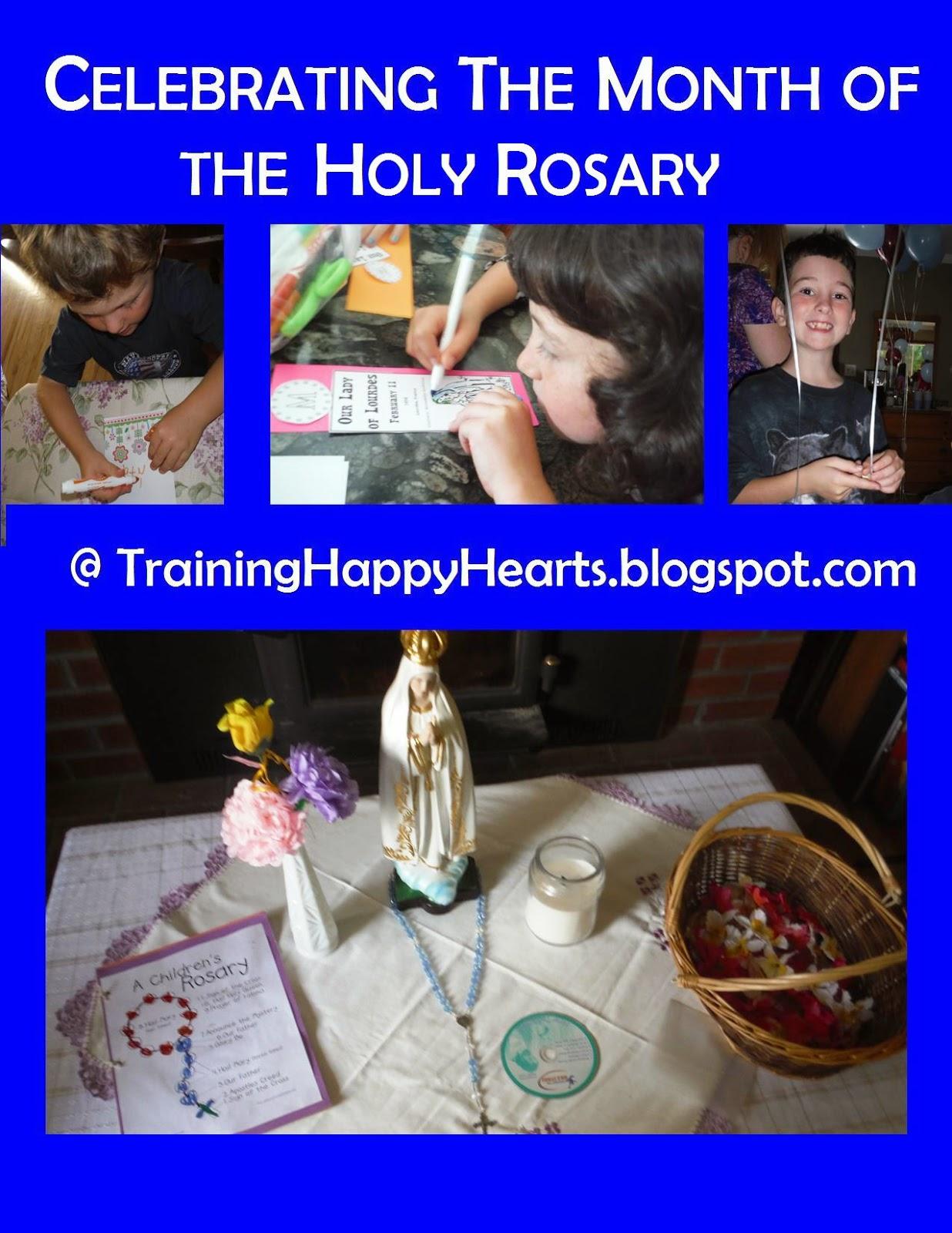 http://traininghappyhearts.blogspot.com/2014/10/how-to-enjoy-successful-rosary.html