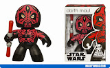 Darth Maul (Shirtless) Mighty Mugg