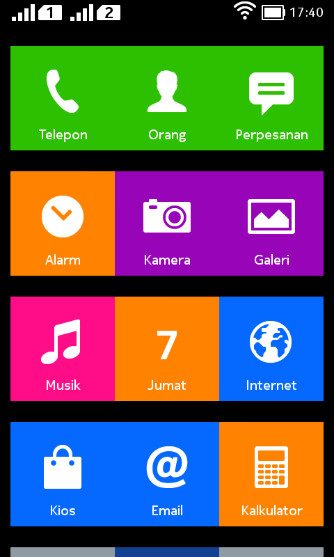 Home Nokia X Smartfren Andromax-C