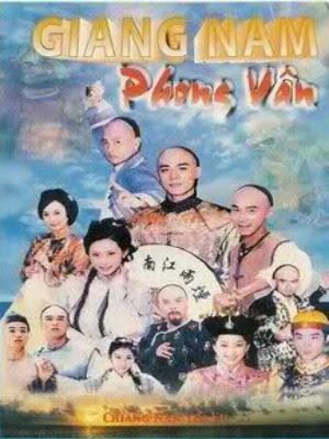 phim Giang Nam Phong Vân - Yan Yu Jiang Nan