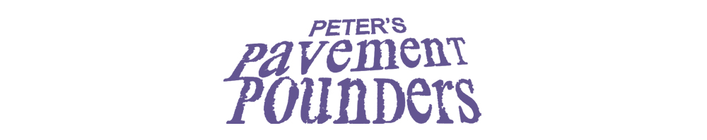 Peter's Pavement Pounders