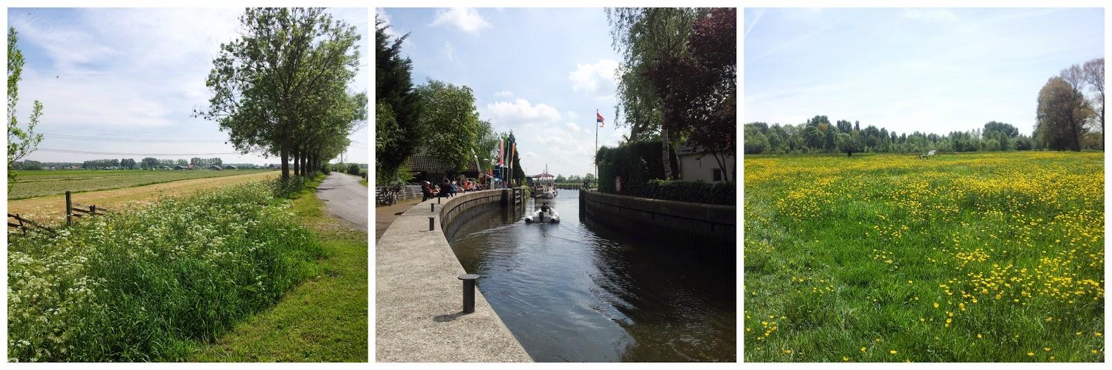 landvanmelkenhoning.blogspot.nl Terugblik op de maand mei