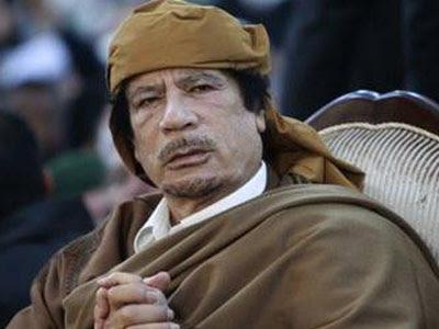 graveyard of gaddafi