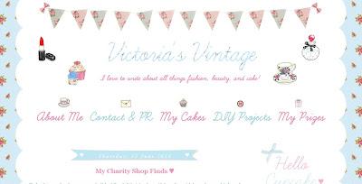 Victoria's Vintage