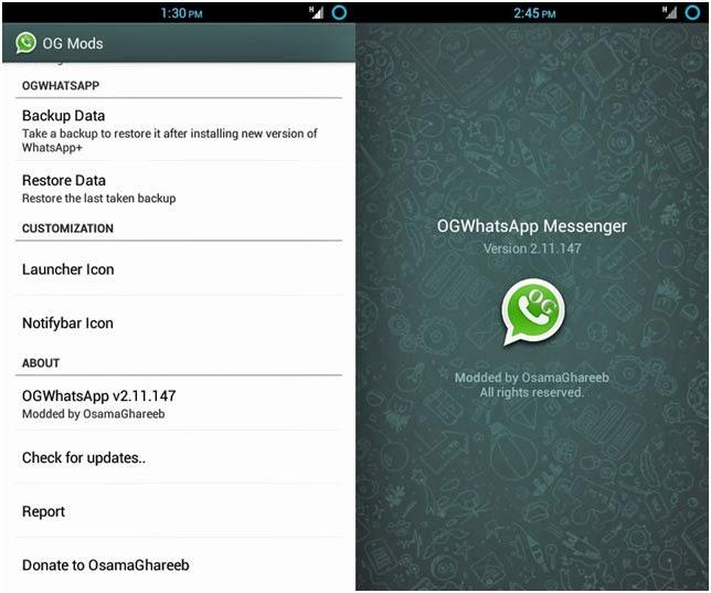 Cara Install Dua WhatsApp Dalam Satu Ponsel Android