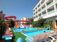 armar-club-otel-marmaris-açık-yüzme-havuzu
