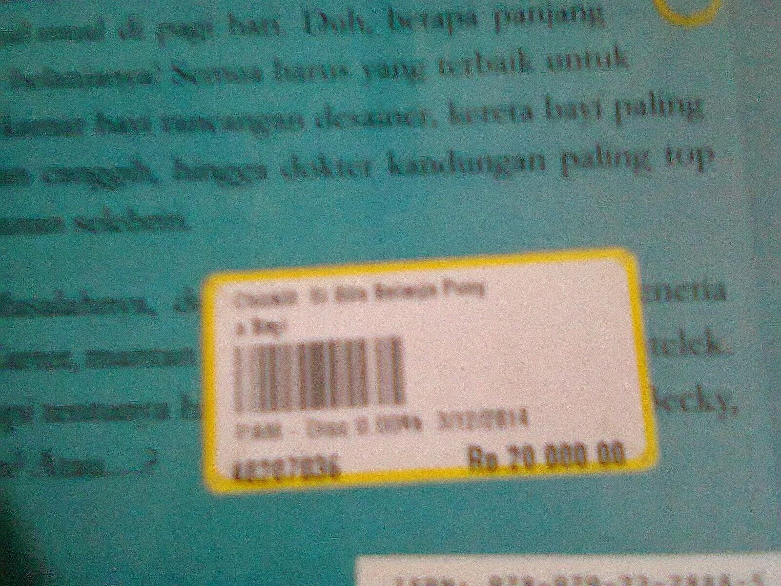toko buku gramedia tanjungpinang menjual buku murah dan bagus