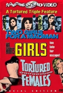 Mr. Mari's Girls (1967)