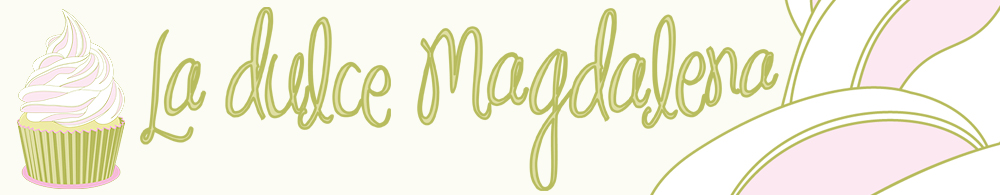 La dulce Magdalena