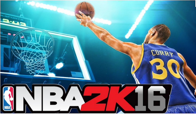 NBA 2K16 V0.0.21 APK MOD