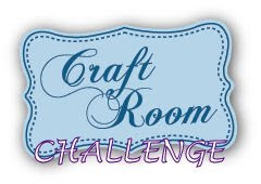 Craft Room Challenge blog