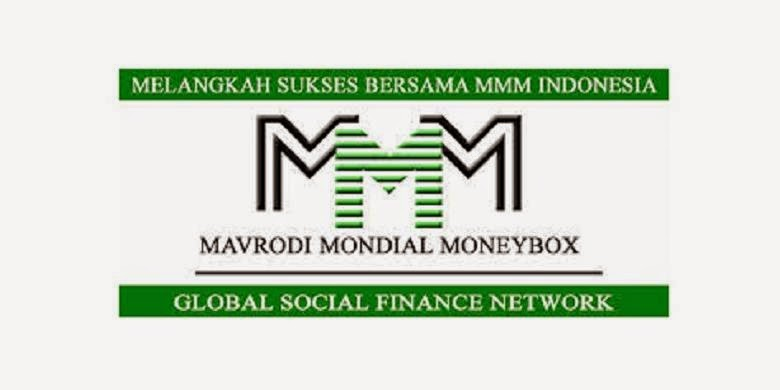 Penipuan Investasi MMM