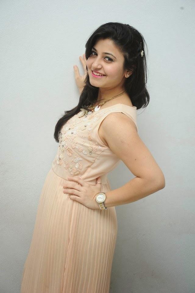 Actress Vashali Patel latest Cool Stills