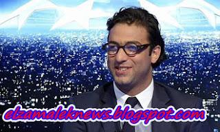 أحمد حسام ميدو المدير الفني للإسماعيلي