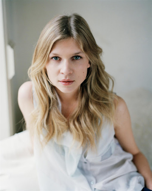 Clémence Poésy Pariasian Chic by Cool Chic Style Fashion