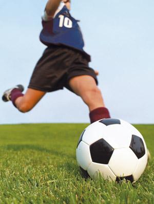 Istilah istilah dalam dunia sepak bola
