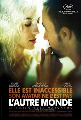 lautre monde 5106 Black Heaven (2010) Español Subtitulado