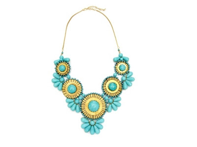 fashion blog, necklace