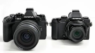 Olympus Stylus 1, Olympus O-MD, kamera super zoom, kamera saku, kamera kompak, kamera digital, digital camera, super zoom, Olympus Stylus 1Wi-Fi, Full HD video, HDTV