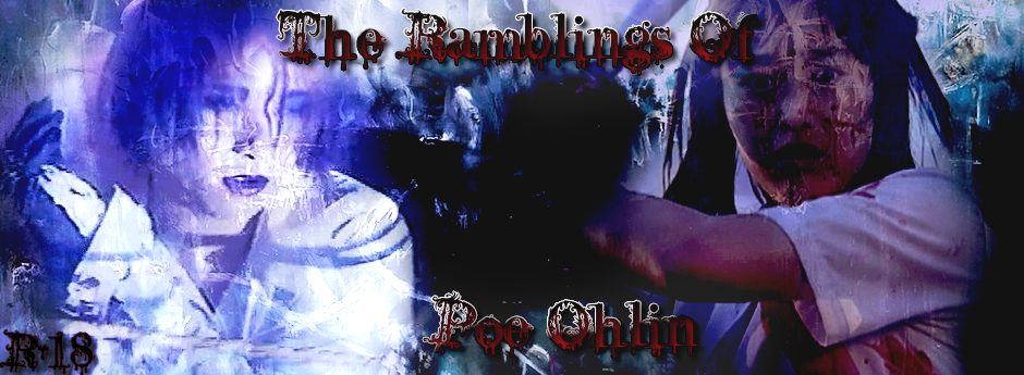 The Ramblings of Poe Ohlin