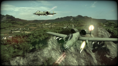 Wargame AirLand Battle PC Game
