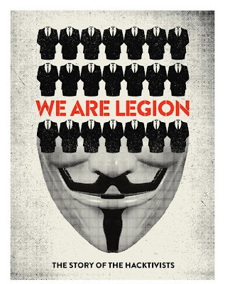 We Are Legion - The Story of the Hacktivists 2012 (Documentary)