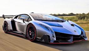 Mobil Sport Lamborghini Veneno Terbaru_7