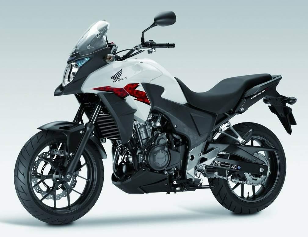 Honda X Trail >> Honda CB500X Specs and Price Latest | Otomild