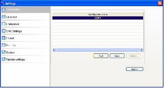 Cara Setting modem ZTE Telkomsel kartu AS, Simpati, Xl, 3, Indosat
