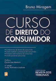 Livros - Curso de direito do consumidor