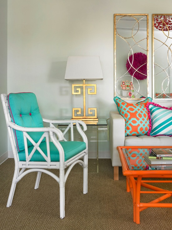 beach bungalow decor