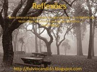 Selo do Blog Reflexões