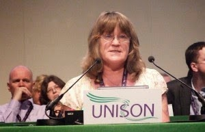 Local Government Conference 2014 - Fighting for decent pay