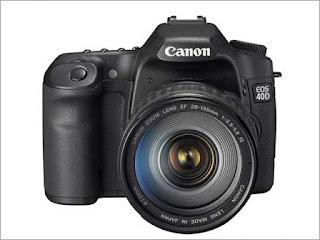 Daftar Harga Kamera Canon Terbaru Bulan Juli 2012