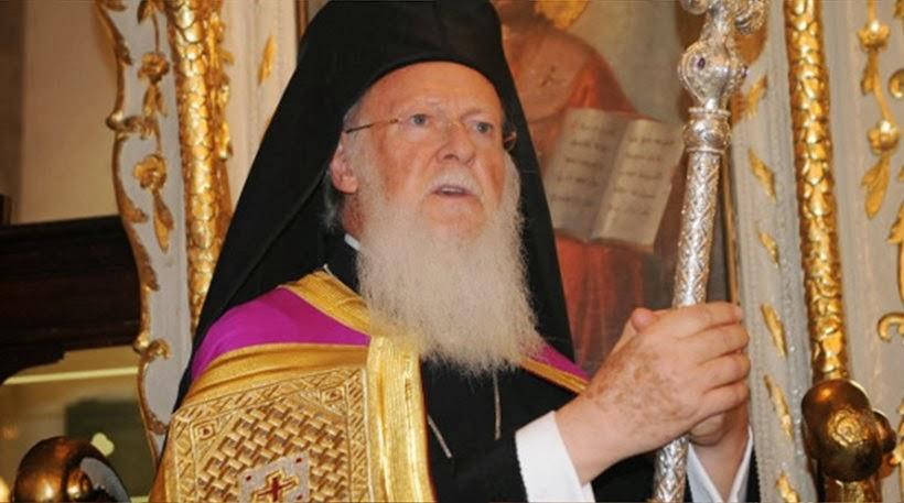 Βαρθολομαίος: Η Αγιά Σοφία δεν θα γίνει τζαμί